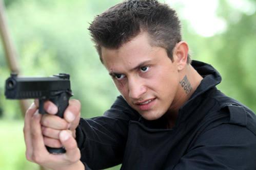 Павел кириленко - трениновка перед гран-при байкал 2011