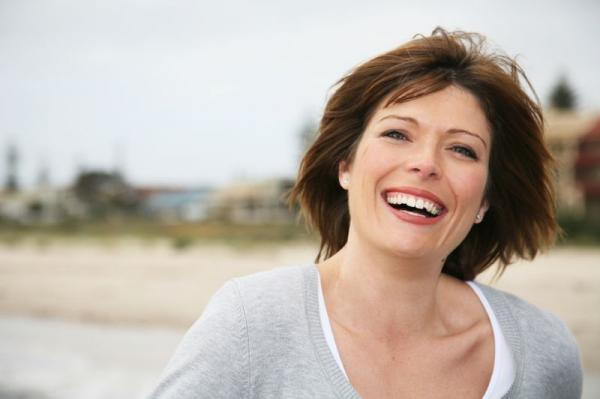фотографии лиц красивых женщин после 40