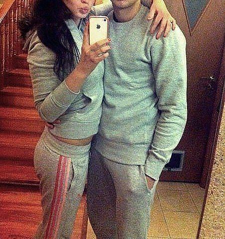 Фото для девушки на аву с парнем